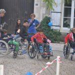 La Nuit du handicap à Saubion