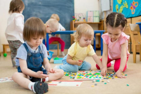 Droits de l'Enfant et handicap