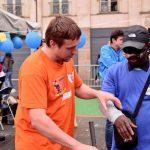 La Nuit du handicap à Nantes