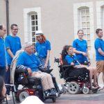 La Nuit du handicap à Angers