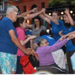 La Nuit du handicap à Toulouse